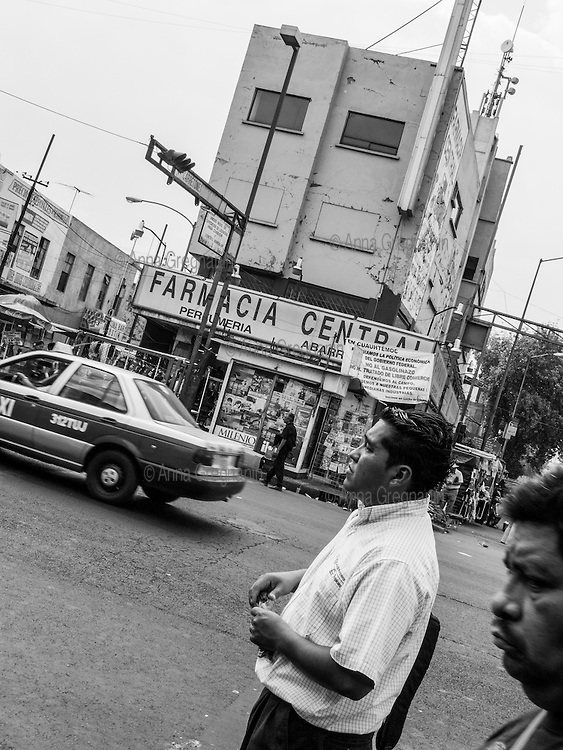 città del Messico,daily life