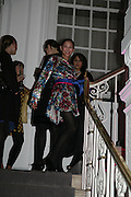 Hannah Bhuiya, Garrard Colour And Cocktail Party, Garrard, 24 Albemarle Street, London. 10 May 2007. -DO NOT ARCHIVE-© Copyright Photograph by Dafydd Jones. 248 Clapham Rd. London SW9 0PZ. Tel 0207 820 0771. www.dafjones.com.