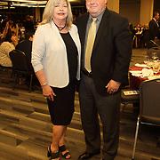 Vicki and Gary Bennington