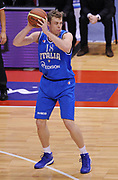 DESCRIZIONE : Biella Beko All Star Game 2012-13<br /> GIOCATORE : Nicolo' Melli<br /> CATEGORIA : Tecnica<br /> SQUADRA : Italia Nazionale Maschile<br /> EVENTO : All Star Game 2012-13<br /> GARA : Italia All Star Team<br /> DATA : 16/12/2012 <br /> SPORT : Pallacanestro<br /> AUTORE : Agenzia Ciamillo-Castoria/A.Giberti<br /> Galleria : FIP Nazionali 2012<br /> Fotonotizia : Biella Beko All Star Game 2012-13<br /> Predefinita :