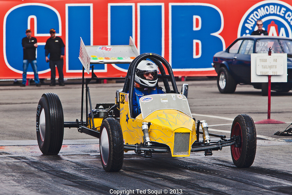 The 2013 March Meet at the Auto Club Famoso Raceway in McFarland, CA.