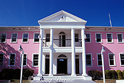 Government Building,<br /> Georgetown, Great Exuma<br /> Bahamas