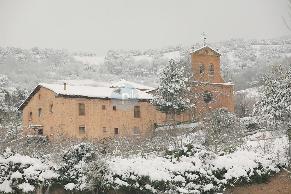Pedroso. La Rioja ©Daniel Acevedo / PILAR REVILLA