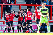 Morecambe v Forest Green Rovers 090319
