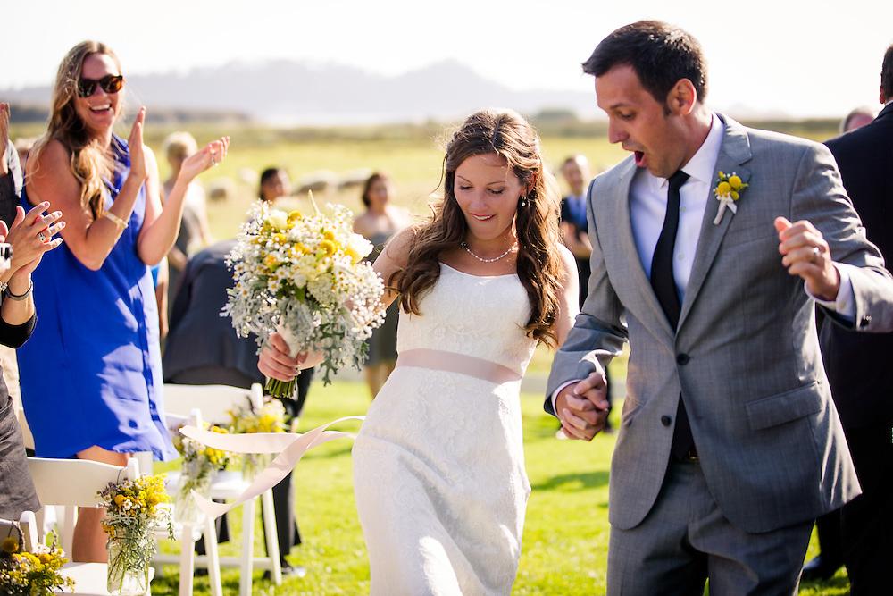 Mission Ranch Wedding