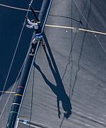 12 Metre Training:<br /> Challenge XII<br /> Enterprise
