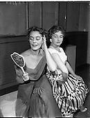 1959 - 08/06 Gael Linn Play at Damer Hall