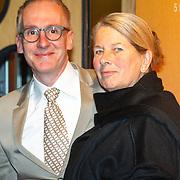 NLD/Hilversum/20151101 - Prinses Mabel aanwezig bij de Premiere He Named Me Malala, Florence Malde Gijsberdina Kooman