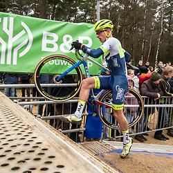 2020-02-08 Cycling: dvv verzekeringen trofee: Lille: