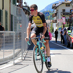 Giro d'Italia 2017<br />Bram Tankink