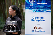 18. Networking Drinks Reception