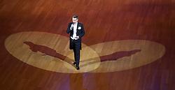 28.01.2012, Graz, AUT, Opernredoute, im Bild Confroncier Alfons Haider, EXPA Pictures © 2012, PhotoCredit: EXPA/ Erwin Scheriau