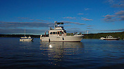 Westcott Bay, San Juan Islands, Washington State