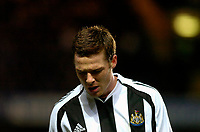 Photo: Alan Crowhurst.<br /> Chelsea v Newcastle United. The FA Cup. 22/03/2006.