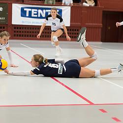 2020-11-15: ASV Elite - Gentofte Volley - VolleyLigaen Damer