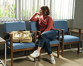 """April 26, 2021 - WORLDWIDE: ABC's """"The Good Doctor"""" - """"Waiting"""" Episode: 415"""