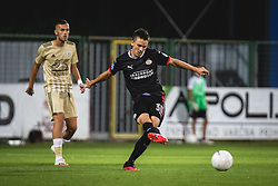 Ryan Thomas of PSV Eindhoven during football match between NS Mura and PSV Eindhoven in Third Round of UEFA Europa League Qualifications, on September 24, 2020 in Stadium Fazanerija, Murska Sobota, Slovenia. Photo by Blaz Weindorfer / Sportida