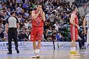 DESCRIZIONE : Beko Legabasket Serie A 2015- 2016 Dinamo Banco di Sardegna Sassari - Olimpia EA7 Emporio Armani Milano<br /> GIOCATORE : Andrea Cinciarini<br /> CATEGORIA : Ritratto Before Pregame<br /> SQUADRA : Olimpia EA7 Emporio Armani Milano<br /> EVENTO : Beko Legabasket Serie A 2015-2016<br /> GARA : Dinamo Banco di Sardegna Sassari - Olimpia EA7 Emporio Armani Milano<br /> DATA : 04/05/2016<br /> SPORT : Pallacanestro <br /> AUTORE : Agenzia Ciamillo-Castoria/L.Canu