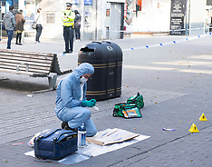 Hounslow Police 9th October 2021