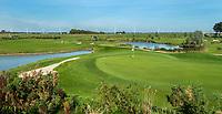 WINKEL - tulpenbaan hole 5, Golf & Countryclub REGTHUYS. COPYRIGHT KOEN SUYK
