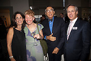 JILL RUDDOCK; JENNIFER LEE; NORMAN KURLAND; PAUL RUCDDOCK, Opening of the V. and A.'s New Ceramics Galleries by the Princess Royal. V. & A. London. 16 September 2009