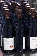 cotes du rhone 2005 domaine du grand tinel chateauneuf du pape rhone france