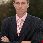 Presentatie Beaujolais Primeur, tenniser Paul Haarhuis