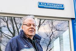 17-12-2020: Arie Plomp: Rohda 76: Bodegraven<br /> Arie Plomp 23-11-20 benoemd tot vrijwilliger van het jaar Rohda 76. Oeuvreprijs.
