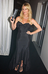 NICOLETTE SHERIDAN at the 2006 Glamour Women of the Year Awards 2006 held in Berkeley Square Gardens, London W1 on 6th June 2006.<br />