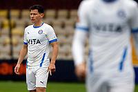 James Jennings. Torquay United FC 1-0 Stockport County FC. Vanarama National League. 3.10.20