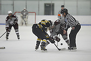 WIH: Augsburg College vs. University of Wisconsin-Superior (12-10-13)