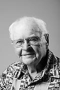 "D.G. ""Mac"" McWilliams<br /> Marine Corps<br /> E-4<br /> H's 5th Reg. 1st Marine Div. <br /> Mar. 1943 - Mar. 1946<br /> WWII (Pacific)<br /> <br /> <br /> Veterans Portrait Project<br /> San Antonio, TX"