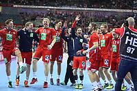 Equipe de Norvege - Joie