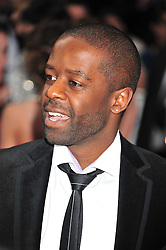 © licensed to London News Pictures. London, UK  22/05/11 Adrian Lester  attends the BAFTA Television Awards at The Grosvenor Hotel in London . Please see special instructions for usage rates. Photo credit should read AlanRoxborough/LNP