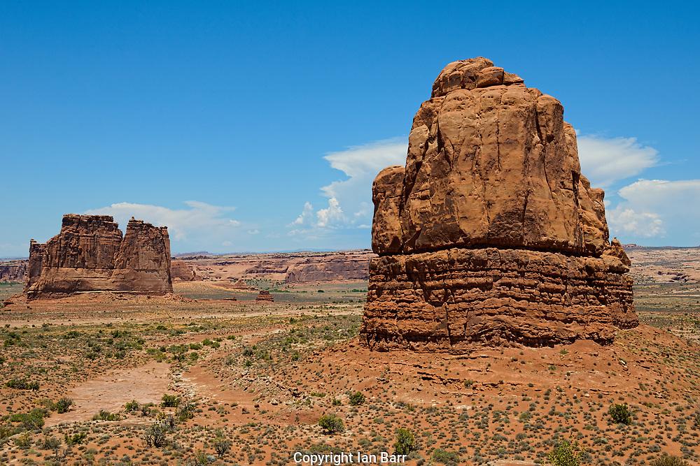 Arches National park,Utah.