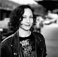 Bebe Neuwirth; Bebe Neuwirth; Bebe Neuwirth, Self Assignment, November 01, 2002  (Photo by Andrew Edelman/Contour by Getty Images)