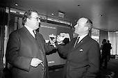 1966 - Power's Irish Coffee Reception