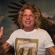 NLD/Utrecht/20150921 - Film premiere 'Holland – Natuur in de Delta', Tony Peroni