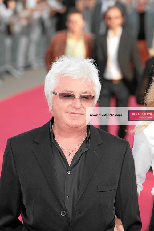 Marc Cerrone - 33 ème festival du film américain de Deauville - 2/09/2007 - JSB / PixPlanete