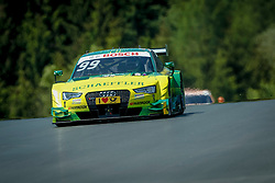 21.05.2016, Red Bull Ring, Spielberg, AUT, DTM, Red Bull Ring Spielberg, Training, im Bild Mike Rockenfeller (GER / Audi Sport Team Phoenix) // during the free practice of the DTM at the Red Bull Ring, Spielberg, Austria on 2016/05/21, EXPA Pictures © 2016, PhotoCredit: EXPA/ Erwin Scheriau