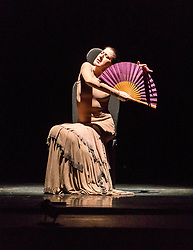 Yo, Carmen brings together eight dancers in Maria Pagés' flamenco choreography. Seven musicians – featuring violin and cello alongside flamenco guitarists and singers – provide a live soundtrack of Bizet's familiar opera tunes, the popular songs that inspired them, and gripping original flamenco.<br /> <br /> Yo, Carmen plays at the Edinburgh Playhouse between 18 and 22 August at the Edinburgh Playhouse