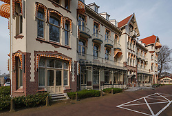 Rhijngeest, Oegstgeest, Zuid Holland, Netherlands