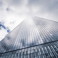 one world tower