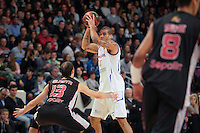 Blake Schilb - 27.12.2014 - Paris Levallois / Nancy - 15eme journee de Pro A<br />