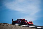 September 21-24, 2017: IMSA Weathertech at Laguna Seca. 31 Whelen Engineering Racing, DPi, Dane Cameron, Eric Curran