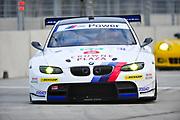 September 2-4, 2011. American Le Mans Series, Baltimore Grand Prix. 56 BMW Team RLL, Dirk Müller, Joey Hand BMW M3 GT2