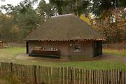 Landgoed Heidestein is een uitgestrekte gebied met de kenmerken naald- en gemengde bossen met heidevelden, stuifzanden en akkerlanden.<br />  De Schaapskooi van Heidestein is een originele schaapskooi die in 1980 is geopend