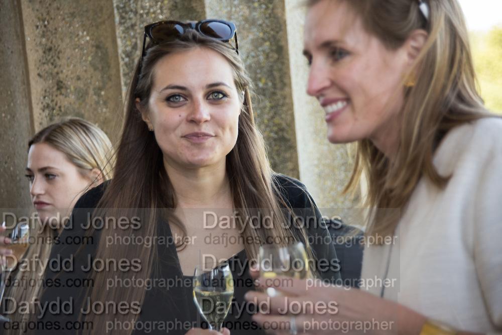 ELENA TSENSKAYA, ;SARAH NEVILLE; LAURA COLEMAN; Opening of Grange Park Opera, Fiddler on the Roof, Grange Park Opera, Bishop's Sutton, <br /> Alresford, 4 June 2015
