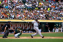 Barry Bonds hits #714, 2006