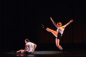 Choreographer's Gallery – SCU Presents